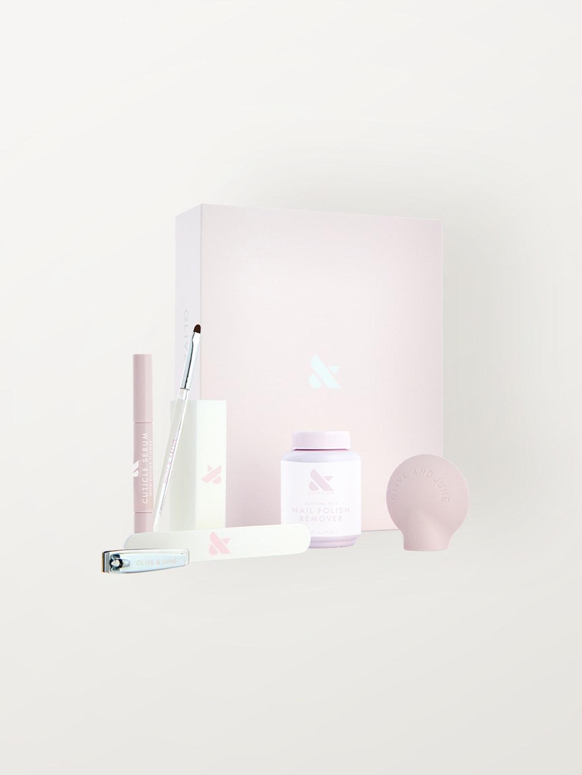 The Studio Box