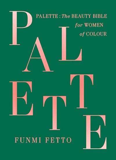 Palette by Funmi Fetto