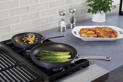 Calphalon Classic Non-Stick Fry Pan Set