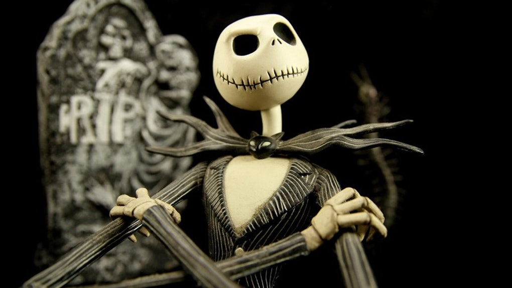 30 Nightmare Before Christmas Quotes For Instagram