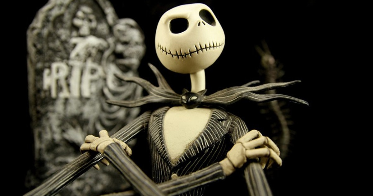 30 'Nightmare Before Christmas' Quotes For Instagram Captions This Halloween