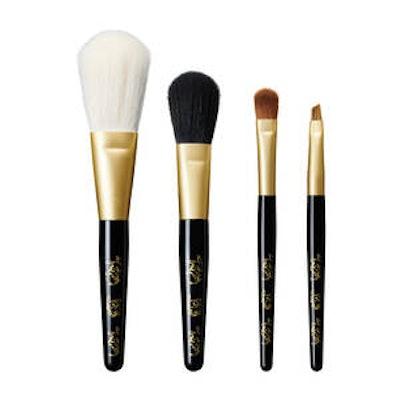 Pikashu Premium Brush Set