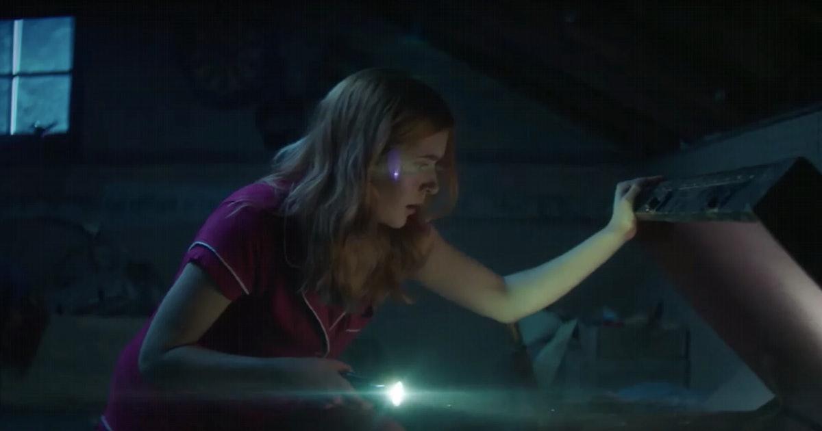 Who Killed Dead Lucy In 'Nancy Drew'? The Mystery Is Intense