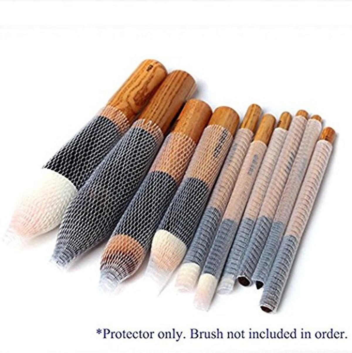 Magik Protect Pro Makeup Brush Protector (150-Pack)