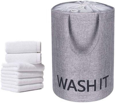 Zeroomade Laundry Basket Hamper