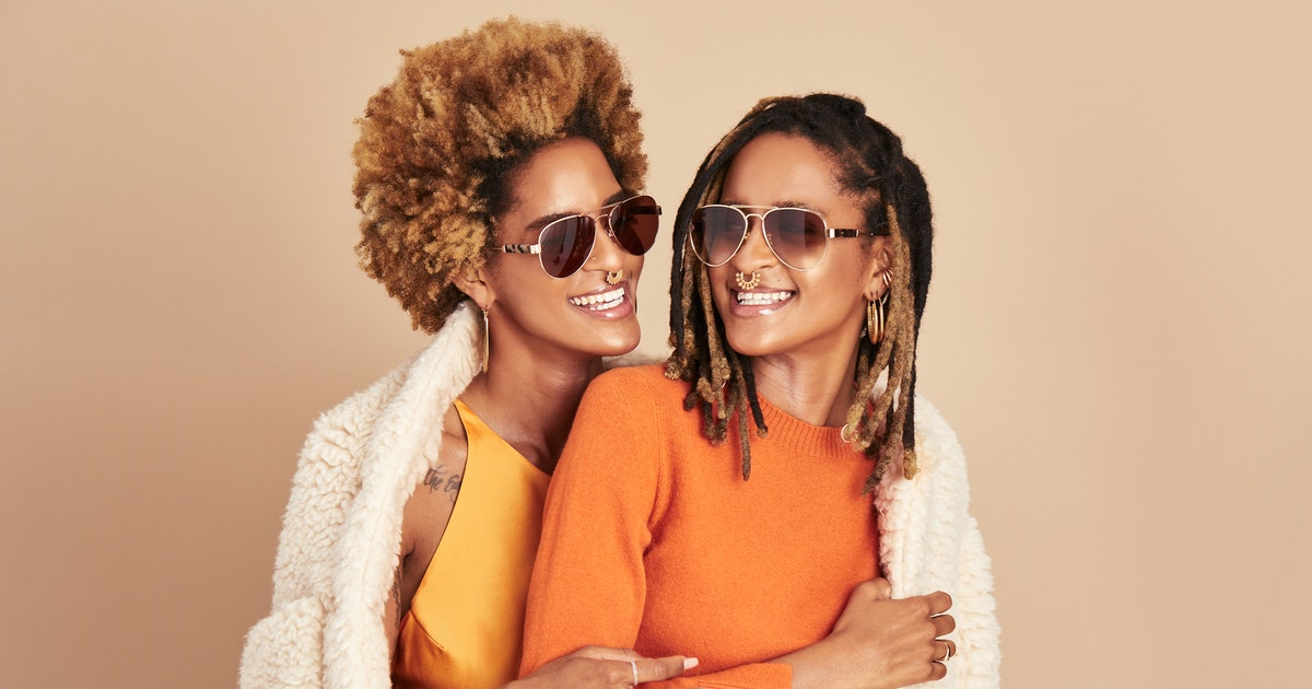 Eyewear Designers Coco & Breezy On The Importance Of Afro-Latina Visibility
