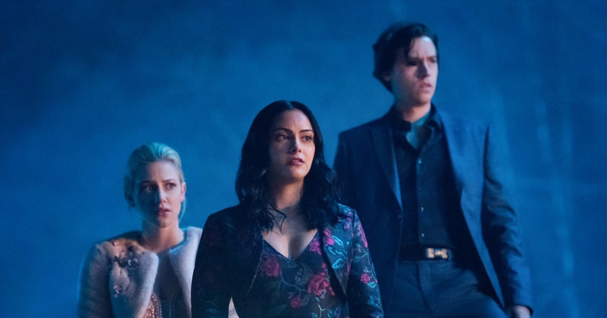 'Riverdale' Season 4 Has At Least One New Villain, So Move Over, Evernever
