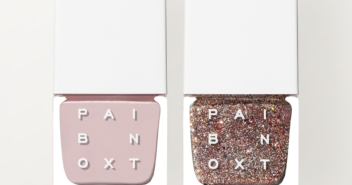 6 New Nail Products & Beauty Tools That Are Total Game-Changers
