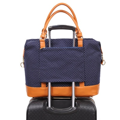 Canvas Weekender Bag