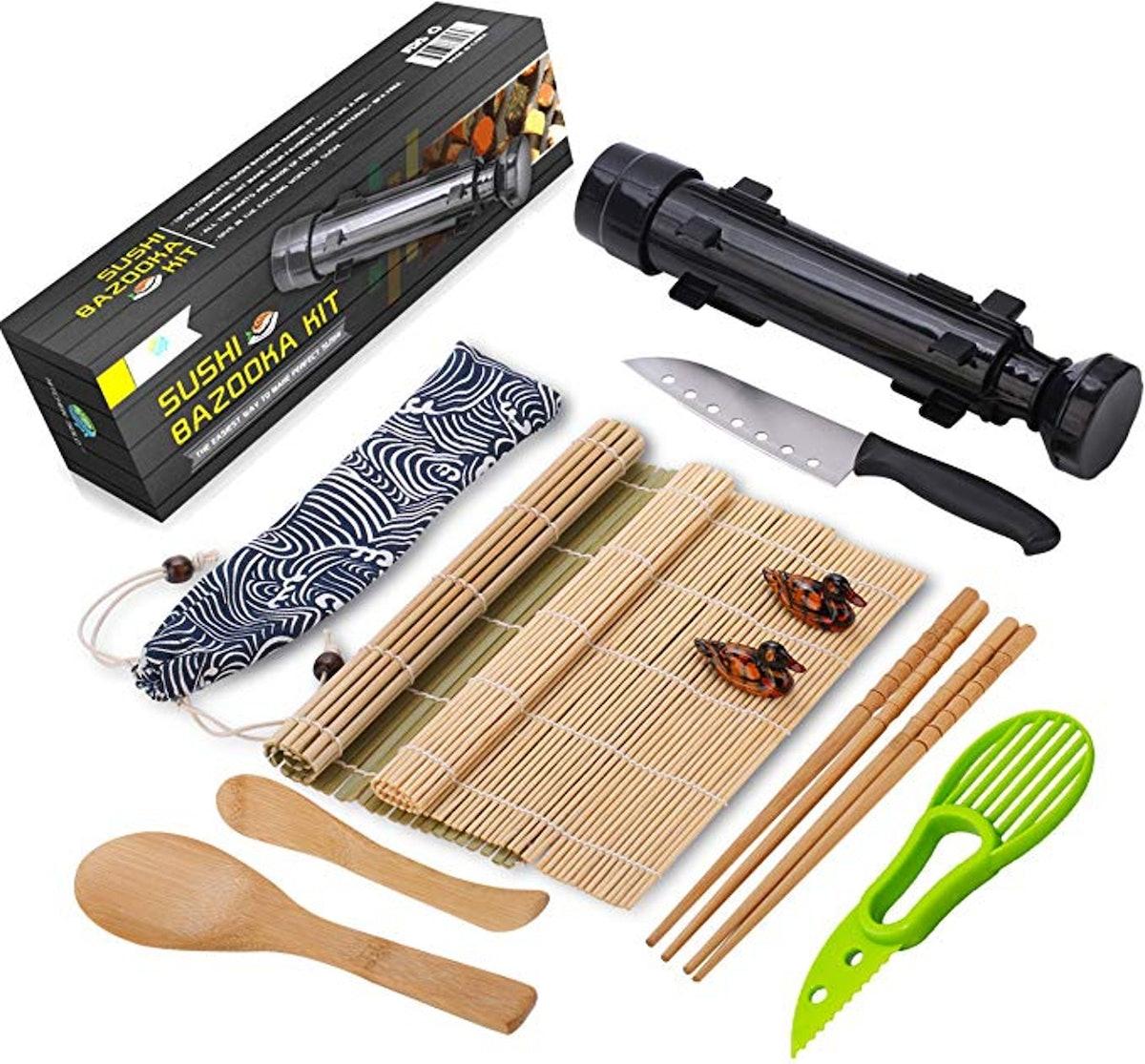 Kitchen Solo Sushi Making Kit