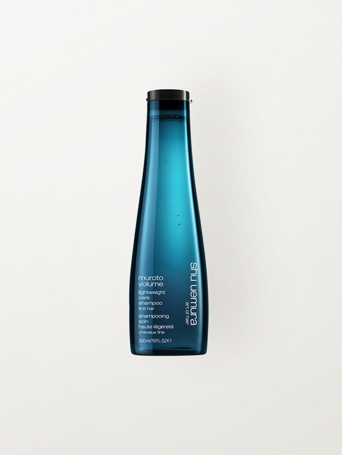 Muroto Volume Lightweight Care Shampoo For Fine Hair