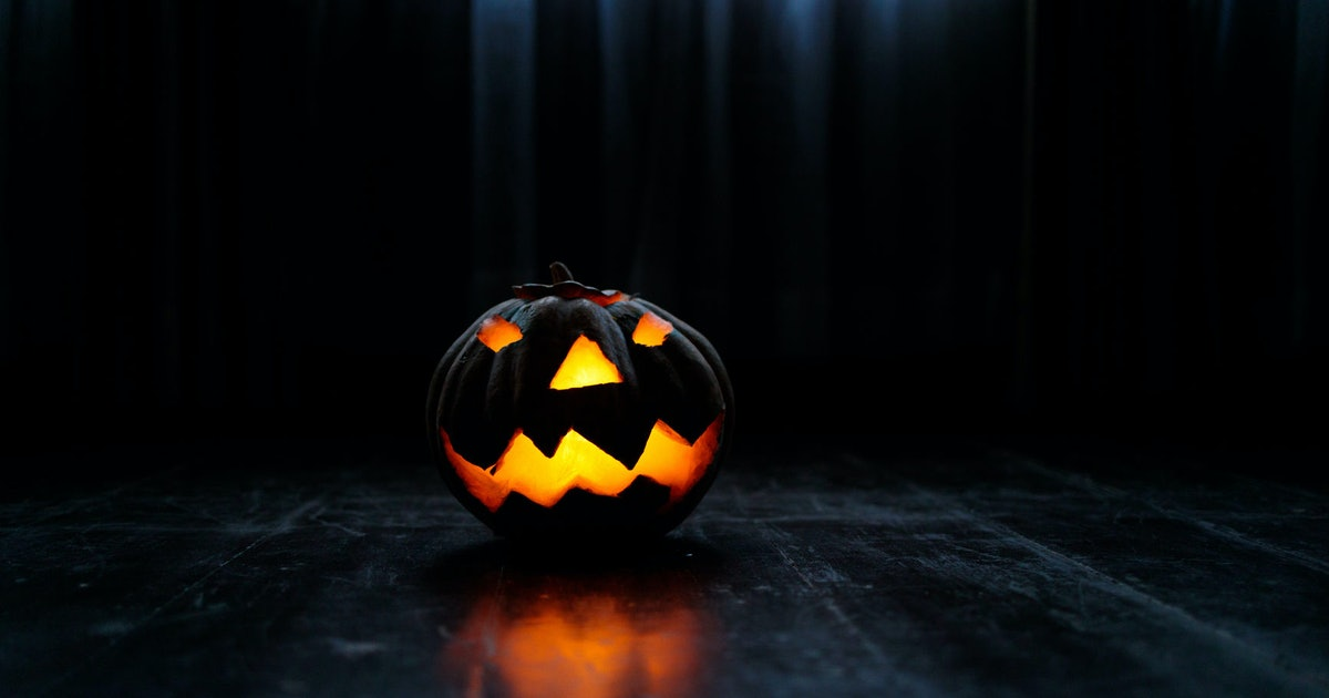 9 Ways to Make Your Halloween More Terrifying
