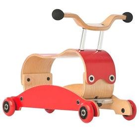 Wishbone Mini Flip Ride On, Rocking, Push Toy (9m+)