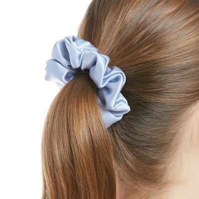 LilySilk Silk Charmeuse Scrunchy