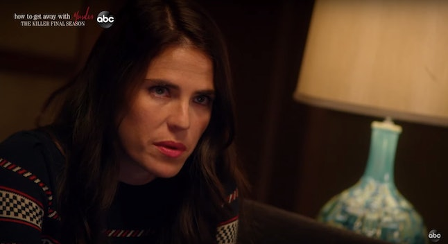 Karla Souza in How To Get Away With Murder Season 6