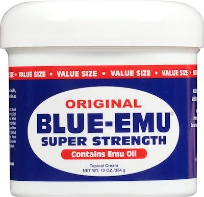Blue-Emu Original Analgesic Cream