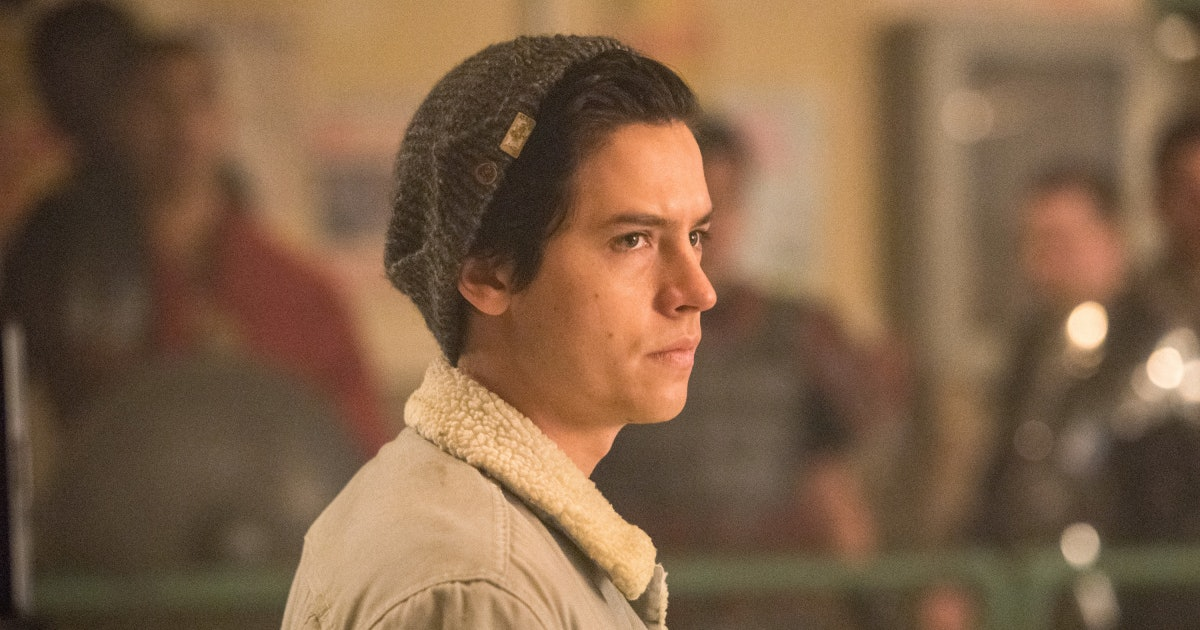 This 'Riverdale' Jughead Theory Could Explain Why He Goes Missing