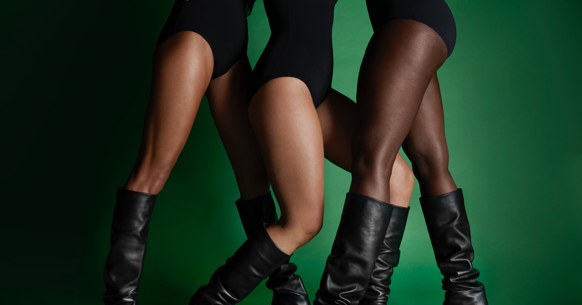 Tamara Mellon's Icon Boots Now Come In Extended Calf Sizing, Thanks To Its Customers
