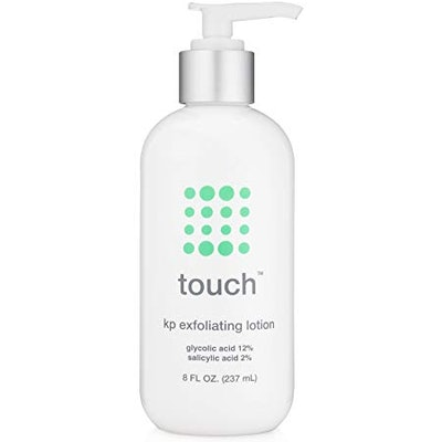 Touch Keratosis Pilaris AHA & BHA Exfoliating Treatment