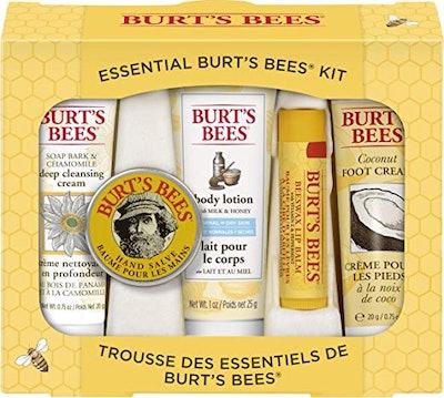 Burt's Bees Essential Gift Set