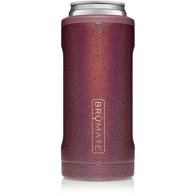 BrüMate Hopsulator Slim Stainless Steel Insulated Can Cooler