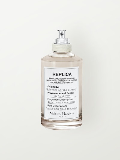 Replica Whispers In The Library Eau De Toilette