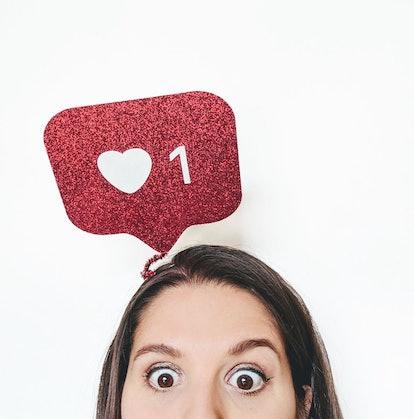 Social Media Headband