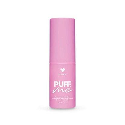 Puff.ME Root Volumizing and Texturizing Hair Powder