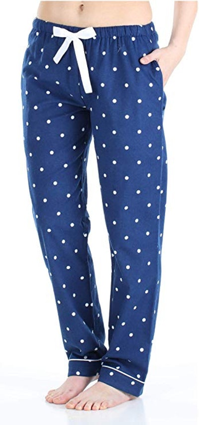 PajamaMania Flannel Pajama Pants