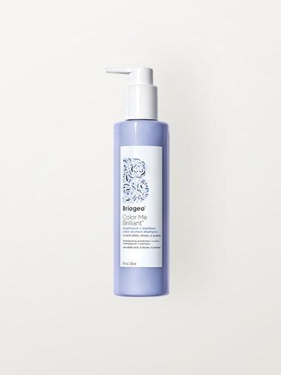 Mushroom + Bamboo Color Protect Shampoo