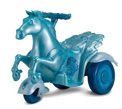 Disney's Frozen 2 Water Nokk Ride-On Toy by Kid Trax