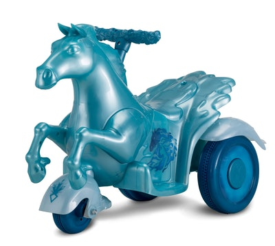 Disney's Frozen 2 Water Nokk Ride-On Toy by Kid Trax