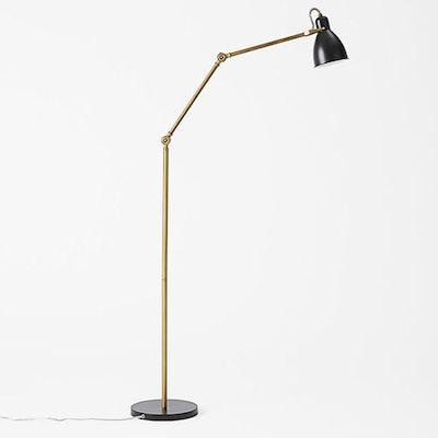 Industrial Task Floor Lamp