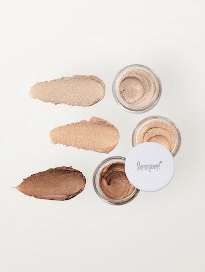 Shimmershade Illuminating Cream Eyeshadow