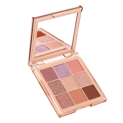 NUDE Obsessions Eyeshadow Palette in Light