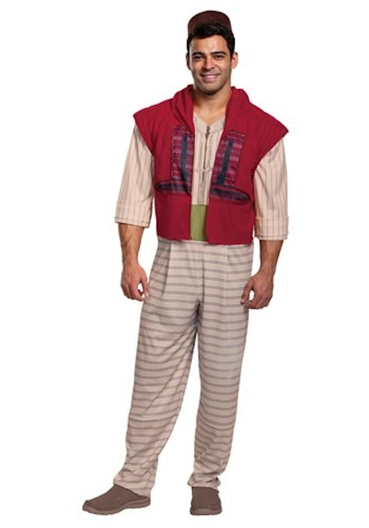 Aladdin Live Action Men's Costume