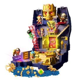 Treasure X's King's Gold, Treasure Tomb Playset (5+)