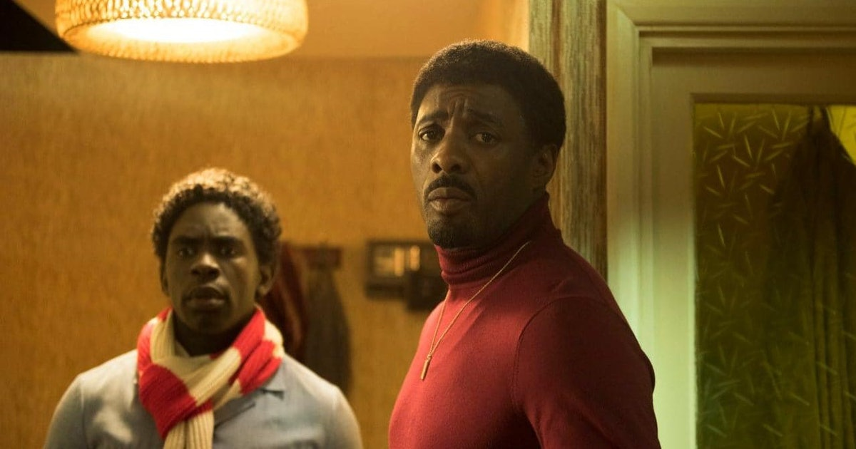 Is 'In The Long Run' Based On Idris Elba's Life?