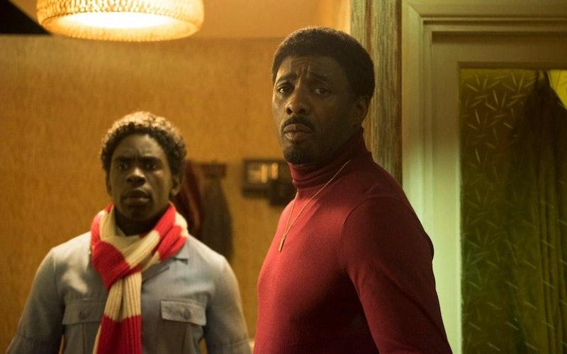 Is In The Long Run Based On Idris Elba S Life