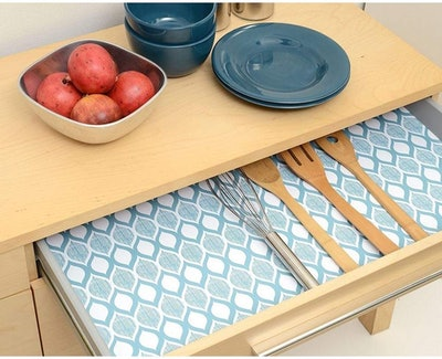 Con-Tact Brand Creative Covering Self Adhesive Vinyl Drawer And Shelf Liner
