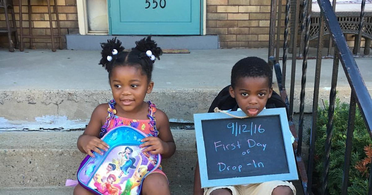 Potty-Training Twins Was A Lesson In Personality