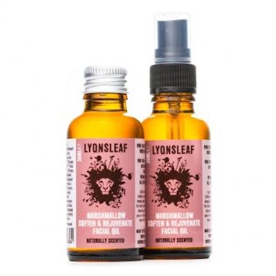 Scented Marshmallow Soften & Rejuvenate Facial Oil
