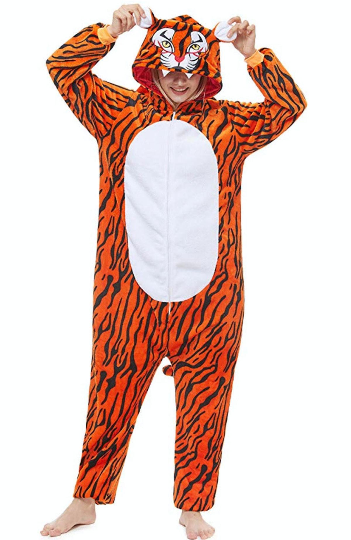 Yutown New Adult Animal Costume Onesie