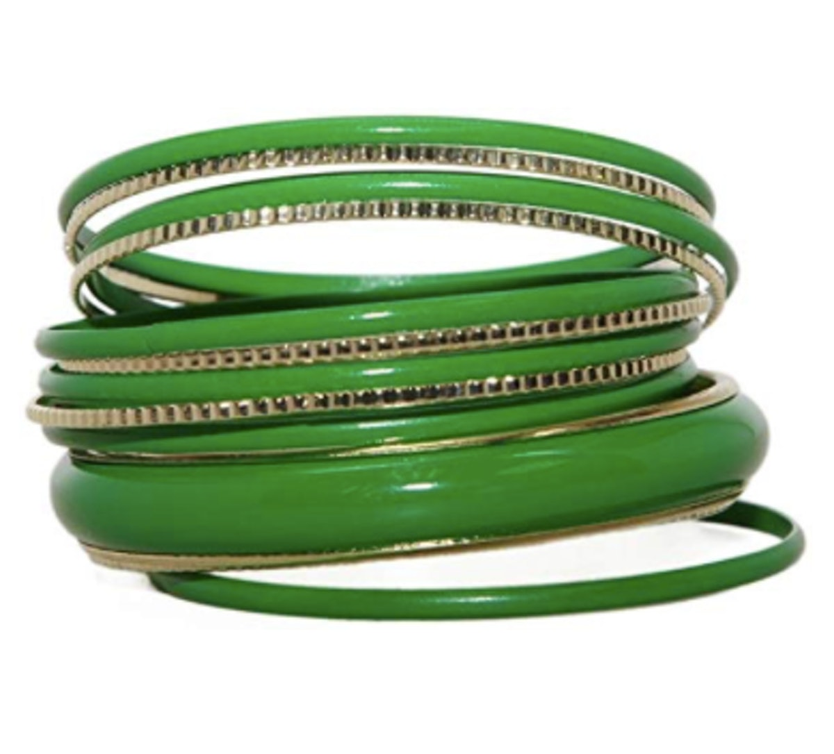 Womens Tribal Bangle Bracelet Multi Set