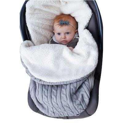 Newborn Swaddle Blanket Wrap by OenBopo