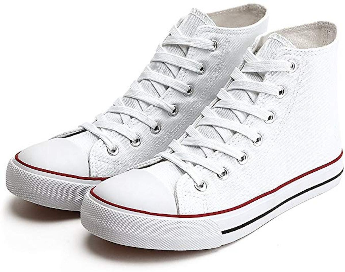 ZGR High-Top Shoes