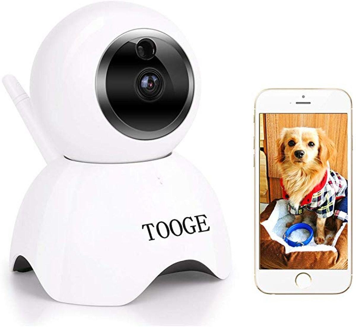 TOOGE Pet Camera