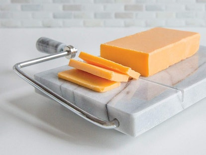 Fox Run Marble Cheese Slicer with 2 Replacement Wires