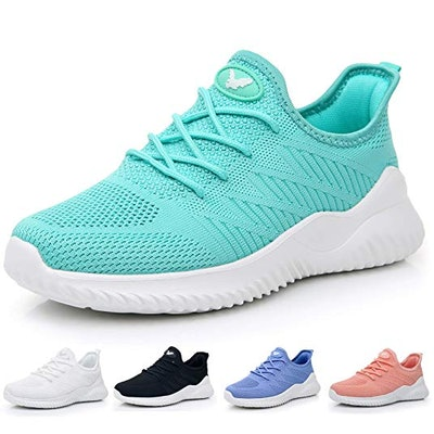 JARLIF Slip-On Athletic Shoes