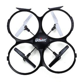 UDI RC U818A-HD Drone With Camera (14+)